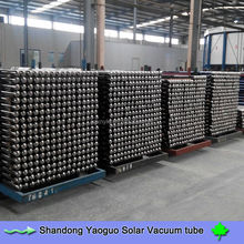 3-Targets Solar Vacuum Tube for Solar Water Heater Product,Own Vacuum Tube Production Line,Best efficient and Best Price