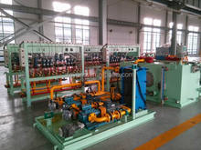 hydraulic unit is applied to the hydraulic Industrial equipment