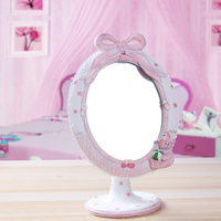 antique pink jewelry armoire tinted full length arch shaped mirror 3d dressing models bathroom mirror adjustable hinges display