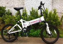 "20"" popular cheap folding electric sport bikes for sale"