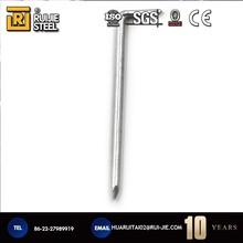 factory manufacturer L type galvanized concrete nail