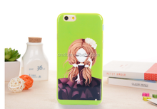 cheap free sample tpu custom cell mobile phone cases for apple iphone 6 5 4 manufacturer wholesale for iphone6