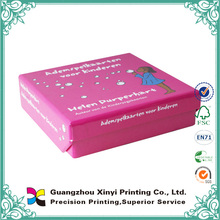 Chinese supplier paper sex game box