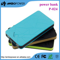 manual for power bank 5600mah