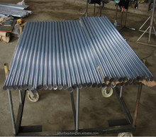 SUJ2 Induction Harden Hard Chrome Plating Steel Round Bar