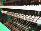 Automático frisado Wire Mesh tecelagem máquina para a mineração