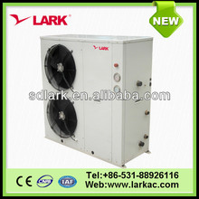 Air to water chiller and heat pump unit(split series)