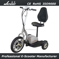 3 wheel adult electric scooter