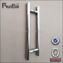 RB-3073 stainless steel glass sliding door handle