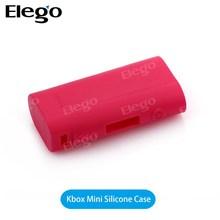 Kanger Kbox Mini Silicone Case/Subox Mini Silicone Case VS Subtank Mini Bell Cap