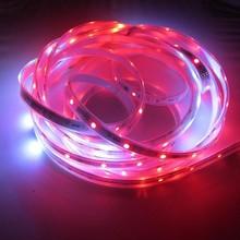 digital addressable WS2812B WS2812 2811 2812 RGB Colorful LED Strip Light 30-60 LED Pixels ws2812 ic, PCB DC5V,waterproof ip67