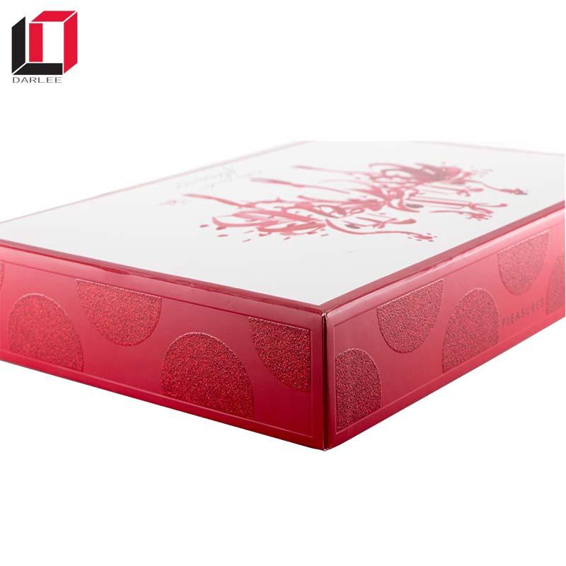 cosmetic box packaging