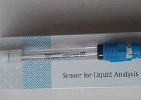 E + H Orbisint CPS11D-7BA2G PH Meter Glass Electrode