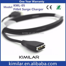 Best Quality for Fitbit Accessories New Charging Cable Replacement USB Charging Cable for Fitbit Surge