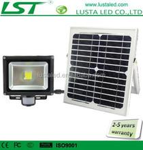 Best Rechargeable LED Work Light 10W 20W Epistar LED Battery Powered Work Light IP65 Outdoor 24V 12V PIR LED PIR Flood