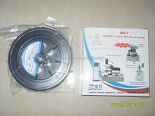 0.18mm edm molybdenum wire for edm wire cutting machine/0.15-0.25mm/high quality/suzhou baoma