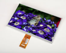 10.1 inch tft lcd display panel with 1024*600 for tablet pc (PJ10101N60)