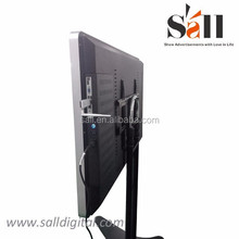 42 inch Free Stand LCD Kiosk Multimedia
