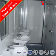 Low Cost portable toilets for homes