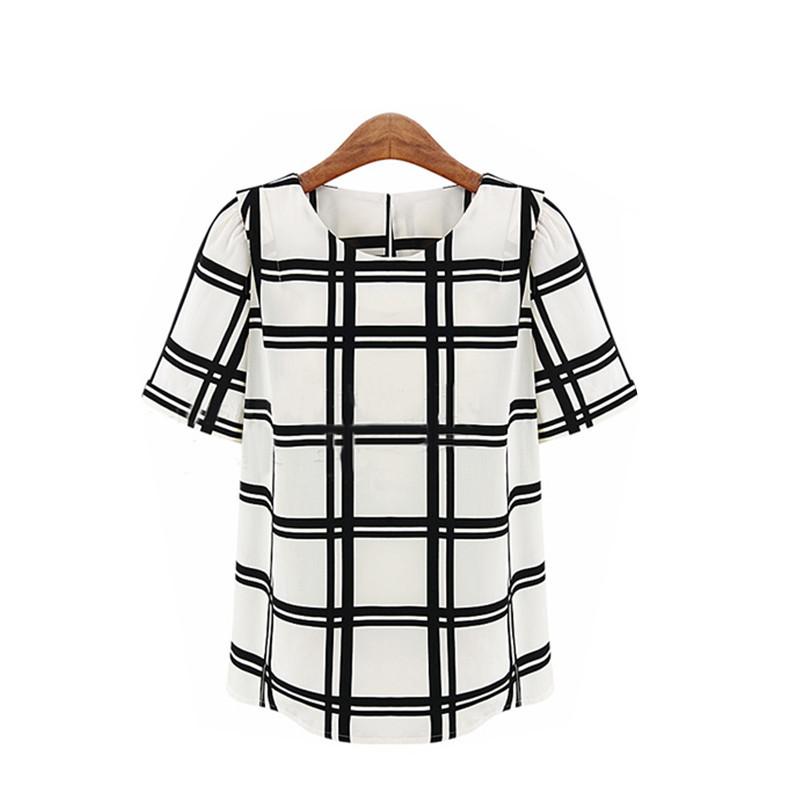Женские блузки и Рубашки OL /e3087 #M4