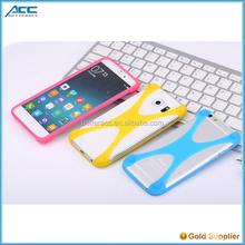 Universal silicone bumper case for mobile phone, bumper universal rabbit cell phone case