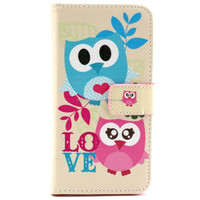 DIY flip cover case sublimation leather case covers for samsung galaxy s6