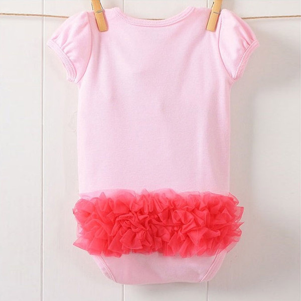 Платье для девочек Xx Baby 0/3 & Drop