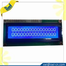 16 Character x 2 Lines Dot Matrix LCD Screen