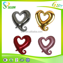 The best chinese products 2014 christmas gift diy inflatable balloon