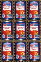 9 Purefoods Corned Beef Filipino