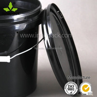 Used plastic drums for sale 18L