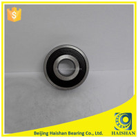 Deep groove ball bearing 6302 2rs zz open