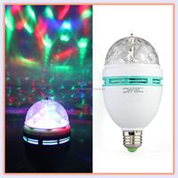 rgb 3w 72 bulb led lights, LED pub Wedding party christmas light
