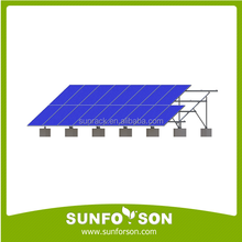 Aluminum solar panel installers,solar pv mounting kits