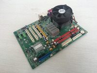 WINCOR ATM 2050XE P4 motherboard working 2050XE