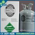 Kg 11.3 del cilindro de gas refrigerante r417a precio al por mayor