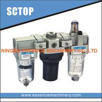 Pneumatic components Source Treatment Unit Air treatment AC2000-01 Air source treatment SMC type Air Source Treatment