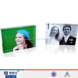16 years of experience!Acrylic prints,plexi block prints,custom acrylic photo blocks