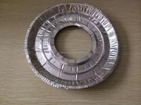 Aluminium Foil Container - Burner Guard & Gas Mat