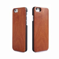 Original Genuine Blank Wood Case For iPhone,Blank Wood Case For iPhone 6