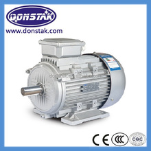 Y2 4kw 5.5hp AC Aluminium indction Electric Motor