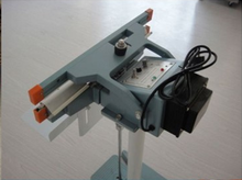 Foot Press Sealing and Cutting Machine_Pedal Plastic Bag Sealer