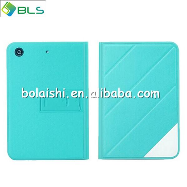 wholesale leather case for ipad mini manufacturer,pu case for ipad mini 2