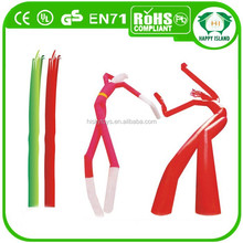 Outdoor advertising air dancer/inflatable man/air dancer rental