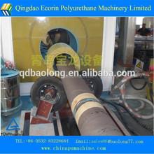 2014 HOT china steel pipe shot blasting machine\ Steel Pipe Shot Blasting Machine \Shot Blasting MachineBL-325