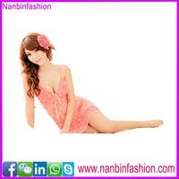 wholesale hot sexy girls babydoll nighty new style 2015