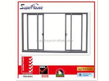 Australia standard factroy price drawing room sliding door