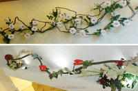 Wholesale dry tree branch decoration, artificial tree branch for decoration