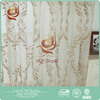 Home decor Comfortable Fashion living room curtain design