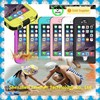 Promotional Waterproof Case Cell Phone for iphone 6